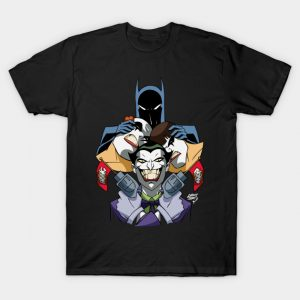 Joker Joking Rhapsody T-Shirt