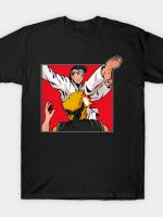 KARATE SLAP T-Shirt