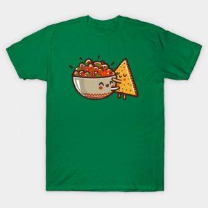 Love Restaurant Style T-Shirt
