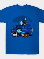 MAGIC NUTS T-Shirt