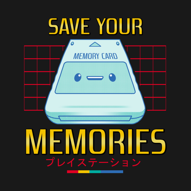Save Your Memories