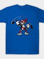 Merry Mickey T-Shirt