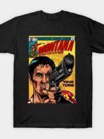 Montana T-Shirt
