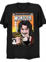 Montoya T-Shirt