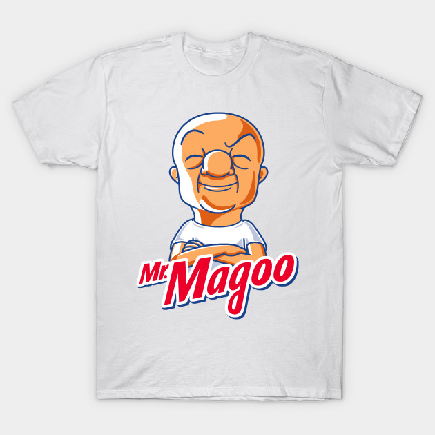 Mr. Magoo T-Shirt