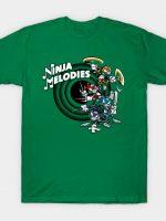 Ninja Melodies T-Shirt
