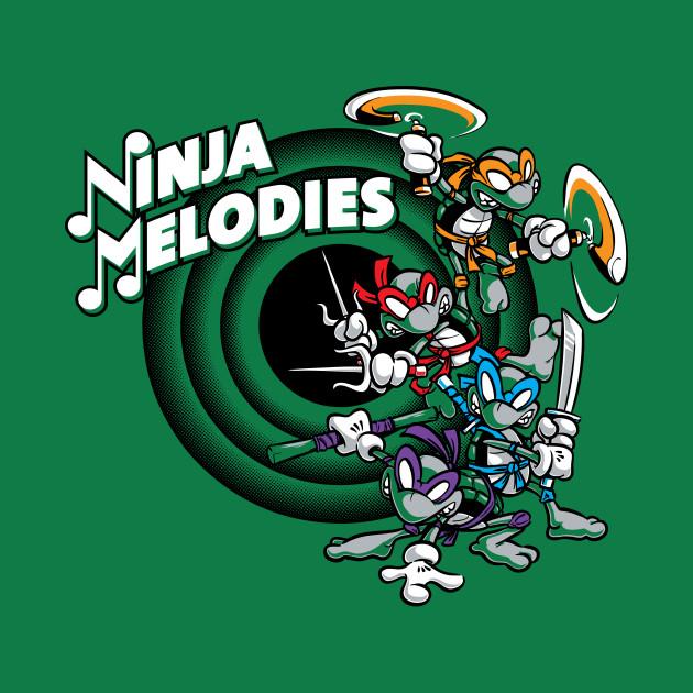 Ninja Melodies