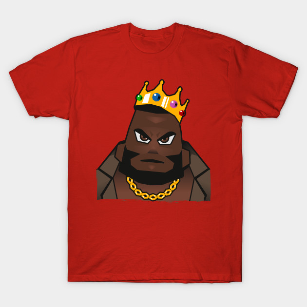 Notorious Barrett T-Shirt