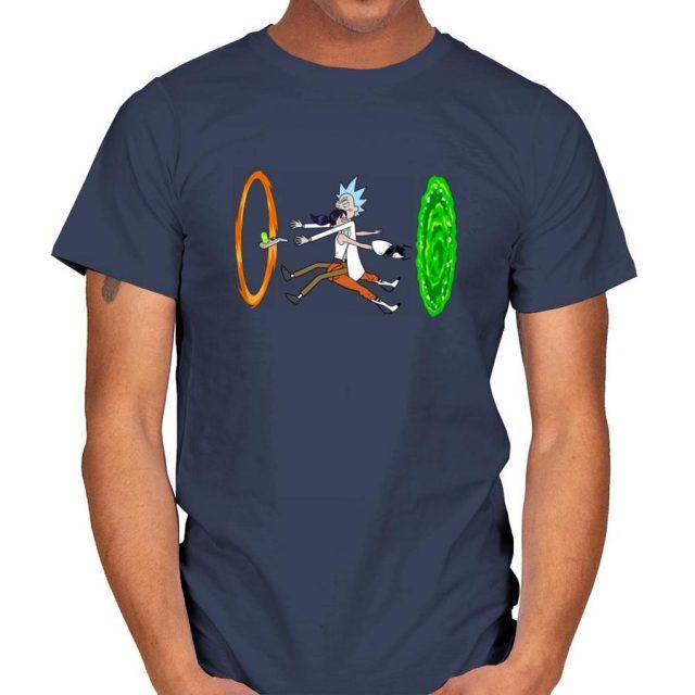 PORTAL CLASH T-Shirt