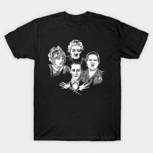 Pee Wee Rhapsody T-Shirt