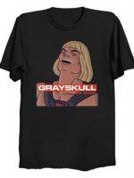Radioskull T-Shirt