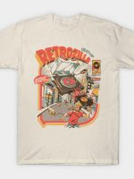 Retro Soundzilla T-Shirt
