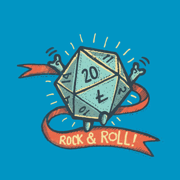 Rock and Rollplay