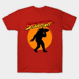 SasqWatch T-Shirt