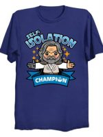 Self-isolation Champion T-Shirt