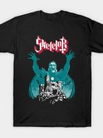 Skeletor Eponymous T-Shirt