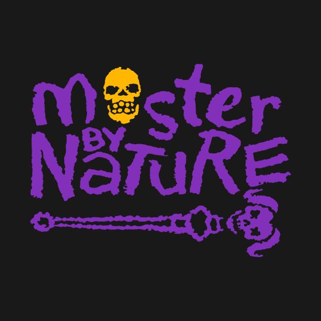 Skeletor by Nature