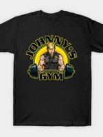 JOHNNY'S GYM T-Shirt