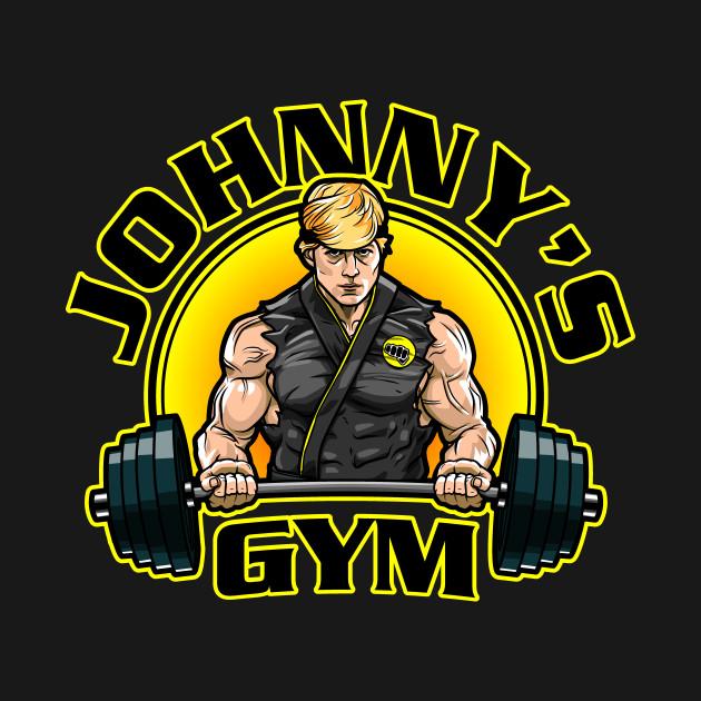 Johnny's Gym
