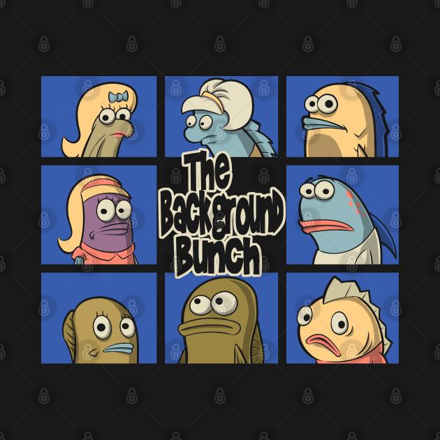 THE BG BUNCH