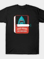 TINNED SHARK T-Shirt
