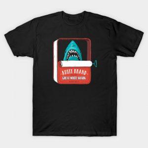 TINNED SHARK T-Shirt