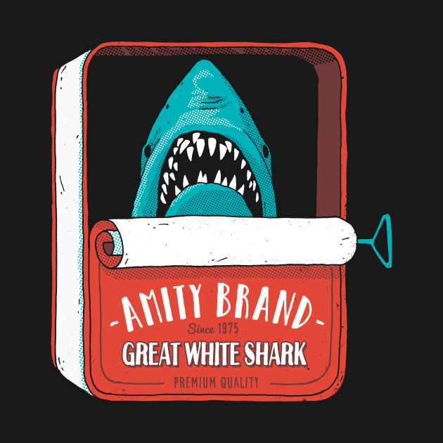 Tinned Shark