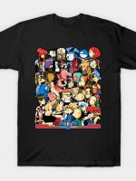 TOON VS TOON T-Shirt