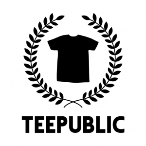 TeePublic T-Shirt Review