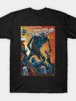 The Amazing Sci-Fi T-Shirt