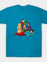 The Big Bang Club T-Shirt