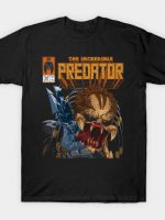 THE INCREDITOR T-Shirt
