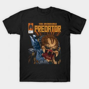 The Incredible Predator T-Shirt