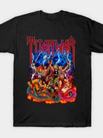 TITAN WAR T-Shirt