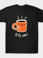 coffedence T-Shirt