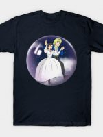 fly in a bubble T-Shirt