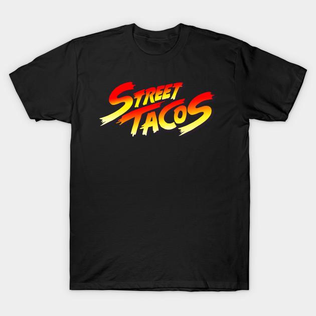 street tacos T-Shirt