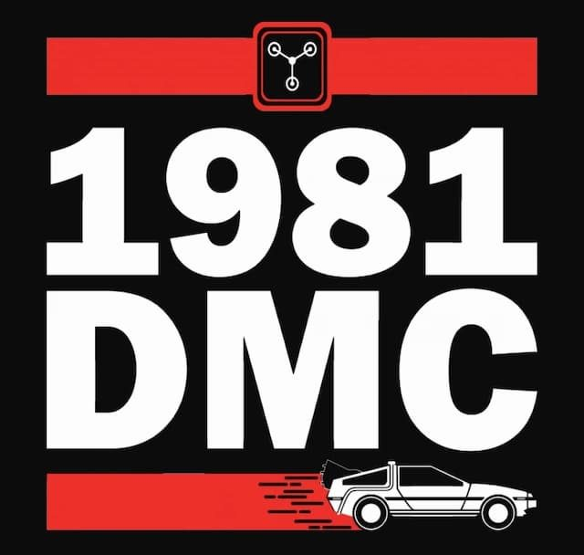 1981 DMC