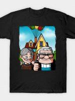 Carl & Ellie T-Shirt