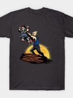CHUNK KING T-Shirt