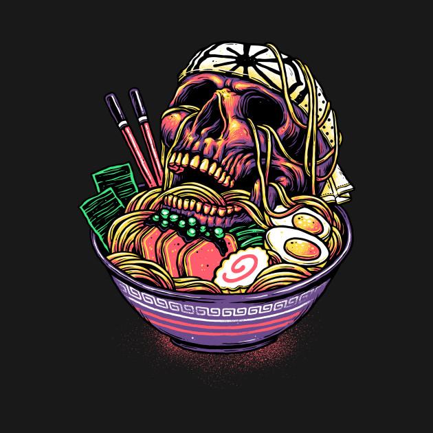 Death by Ramen