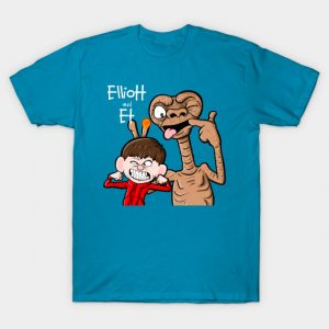 Elliott & Et T-Shirt