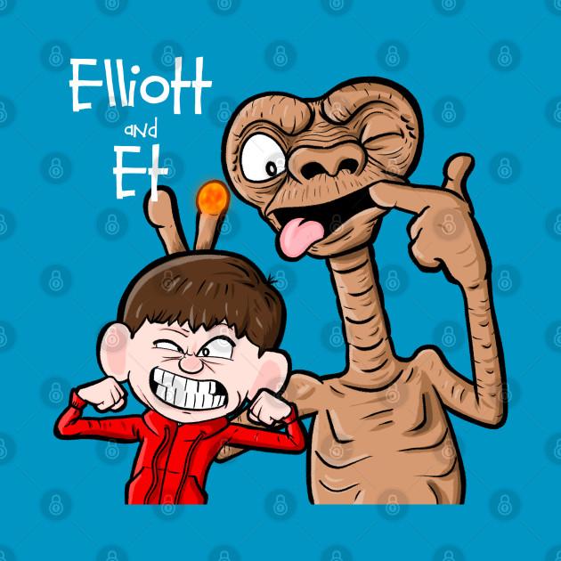 Elliott & Et