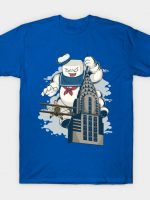 Empire Stay-T Building T-Shirt