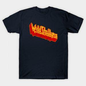Wyld Stallyns T-Shirt
