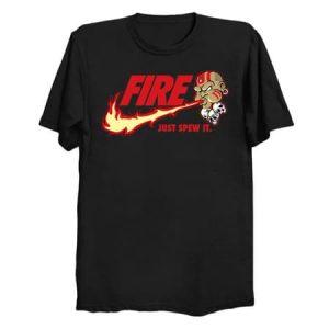 Dhalsim T-Shirt