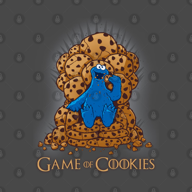 Game Of Cookies