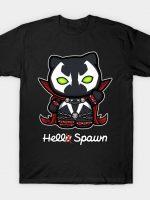 HELL-O SPAWN T-Shirt