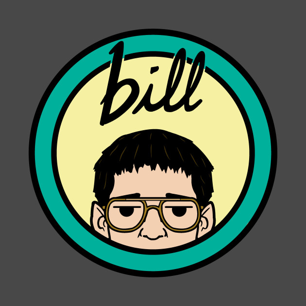 Bill Haverchuck!