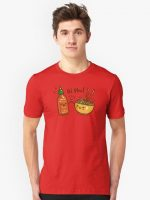 Hi Pho T-Shirt